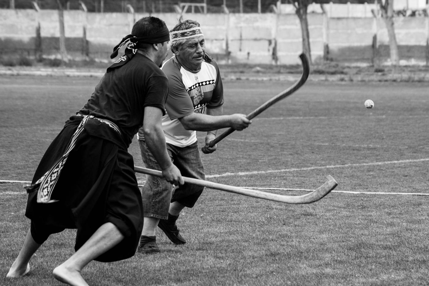 Juegos Tradicionales De Origen Indigena Oficios Varios